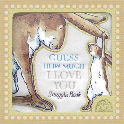 Guess How Much I Love You - Guess How Much I Love You (Rag book)