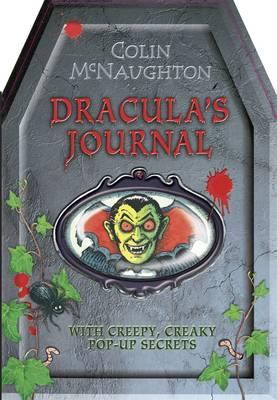 Dracula's Journal (Hardback)