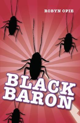 Black Baron (Paperback)