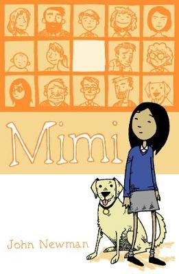 Mimi (Paperback)