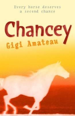 Chancey (Paperback)