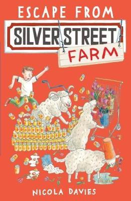Escape from Silver Street Farm - Silver Street Farm (Paperback)