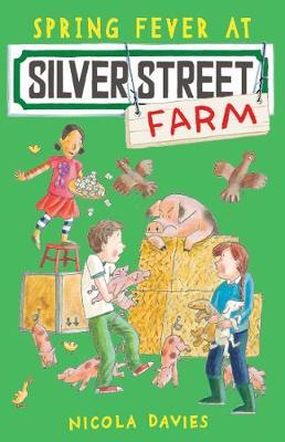 Spring Fever at Silver Street Farm - Silver Street Farm (Paperback)
