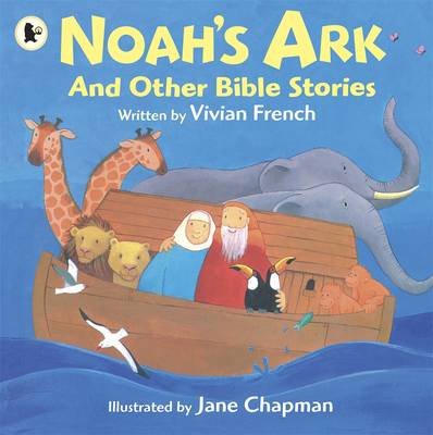 Noah's Ark: and Other Bible Stories (Paperback)