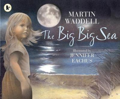 The Big Big Sea (Paperback)