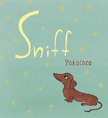 Sniff (Hardback)