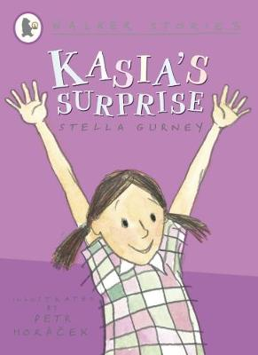 Kasia's Surprise - Walker Stories (Paperback)