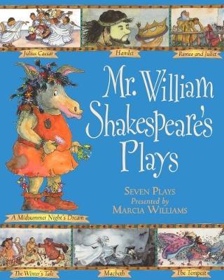Mr William Shakespeare's Plays (Paperback)
