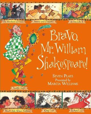 Bravo, Mr. William Shakespeare! (Paperback)