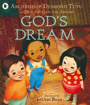 God's Dream (Paperback)