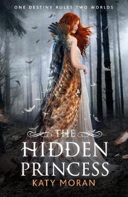 The Hidden Princess (Paperback)