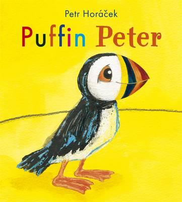 Puffin Peter (Hardback)
