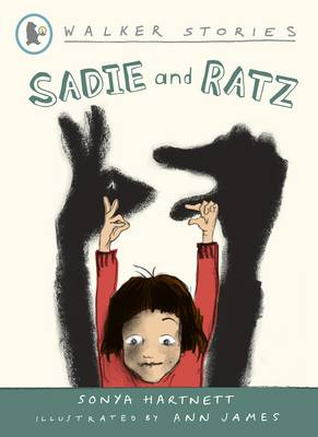 Sadie and Ratz - Walker Stories (Paperback)