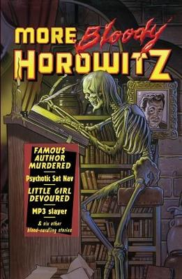 More Bloody Horowitz (Paperback)
