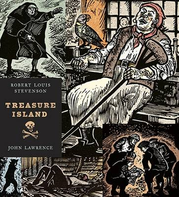 Treasure Island - Walker Illustrated Classics (Paperback)