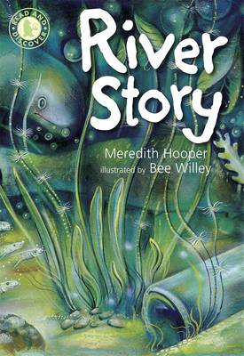 River Story - Read and Discover (Paperback)