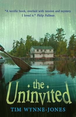 The Uninvited (Paperback)
