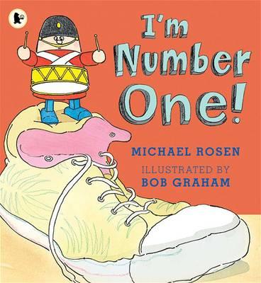 I'm Number One! (Paperback)