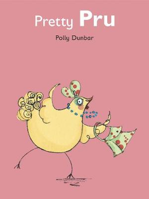 Pretty Pru - Tilly and Friends (Paperback)