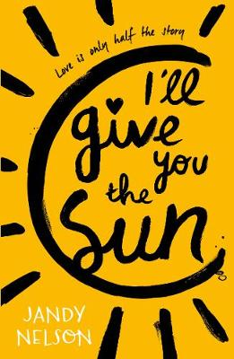 I'll Give You the Sun (Paperback)