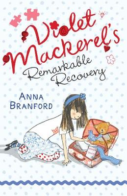 Violet Mackerel's Remarkable Recovery - Violet Mackerel (Paperback)