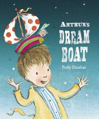 Arthur's Dream Boat (Hardback)