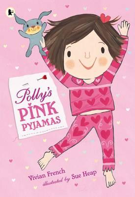 Polly's Pink Pyjamas (Paperback)