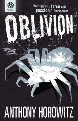 The Power of Five: Oblivion - Power of Five (Paperback)