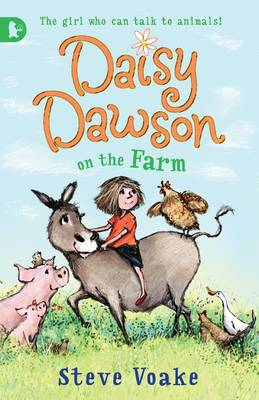Daisy Dawson On The Farm (Paperback)