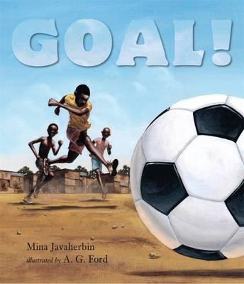 Goal! (Paperback)