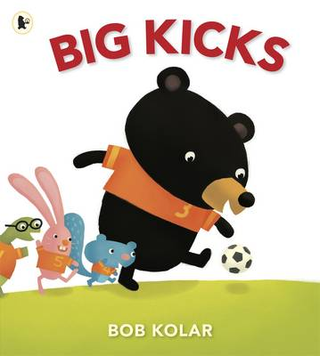 Big Kicks (Paperback)