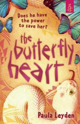 The Butterfly Heart (Paperback)