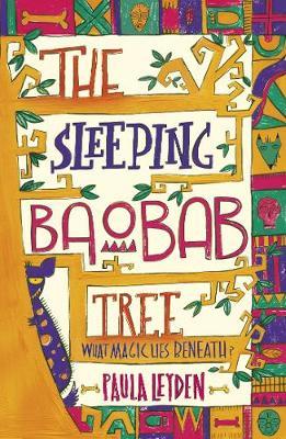 The Sleeping Baobab Tree (Paperback)