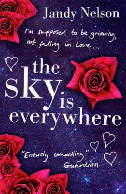 Sky Is Everywhere (Paperback)