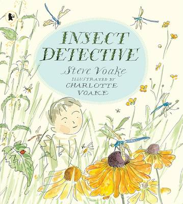 Insect Detective (Paperback)