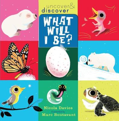 What Will I Be? - Uncover and Discover (Paperback)