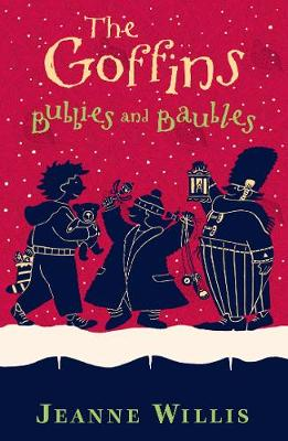 The Goffins: Bubbies and Baubles - The Goffins (Paperback)
