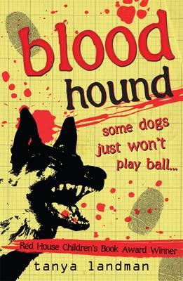 Blood Hound (Paperback)