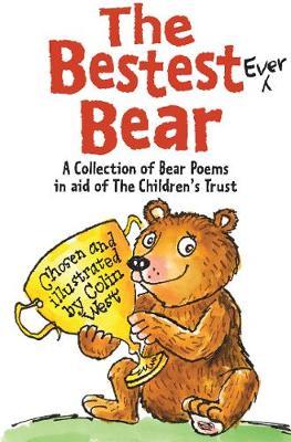 The Bestest Ever Bear (Paperback)