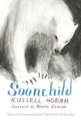 Soonchild (Hardback)