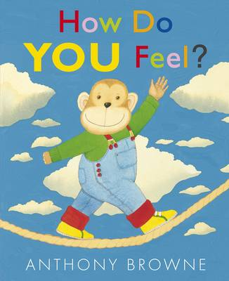 How Do You Feel? (Hardback)