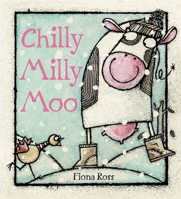 Chilly Milly Moo (Hardback)
