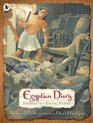 Egyptian Diary (Paperback)