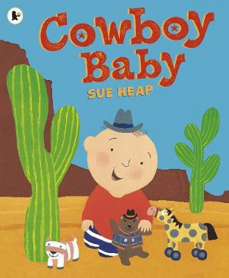 Cowboy Baby (Paperback)