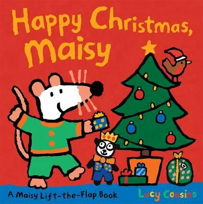 Happy Christmas, Maisy - Maisy (Hardback)