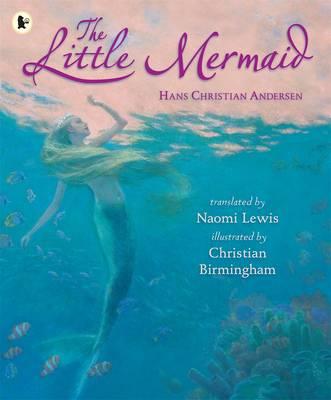 Little Mermaid, The (Paperback)