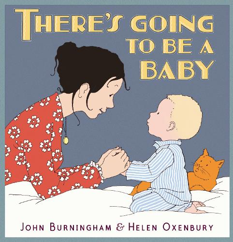 There's Going to Be a Baby (Paperback)