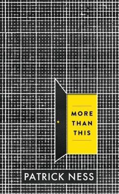 More Than This (Hardback)