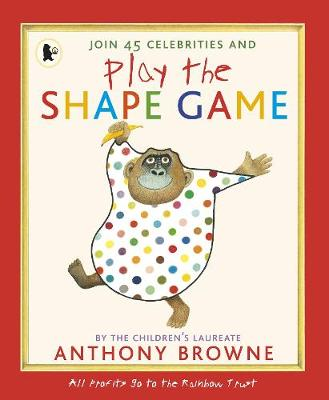 Play the Shape Game (Paperback)