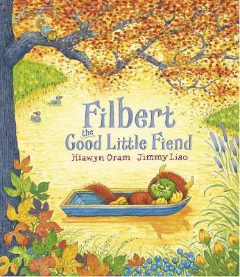 Filbert, the Good Little Fiend (Hardback)